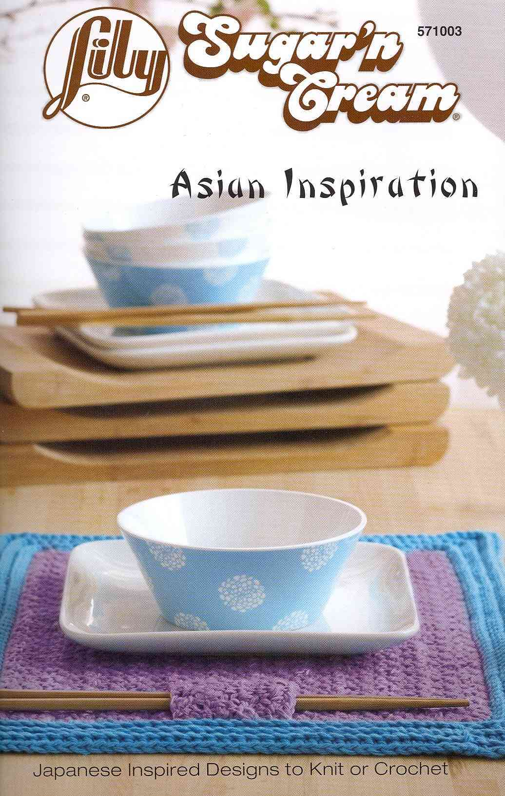 Asian Inspiration By Lily (EDT)
